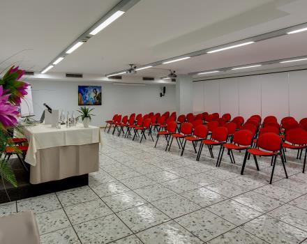 Plan your meeting in Trento at BW Hotel Adige: discover the comfort and the services of our 4 star business hotel!