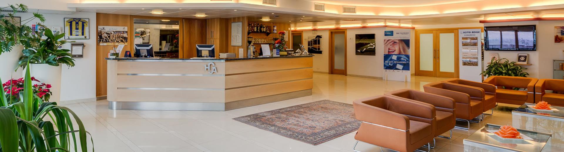 4 star service and comfort at the Best Western Hotel Adige, 4 star hotel near Trento: free Wi-Fi, restaurant, Spa, conventions and much more.