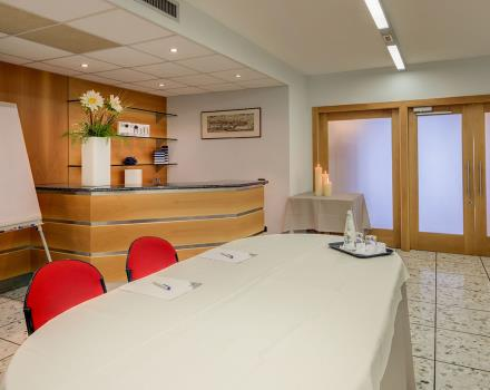 Plan your meeting near Trento with Best Western Hotel Adige: contact us now!
