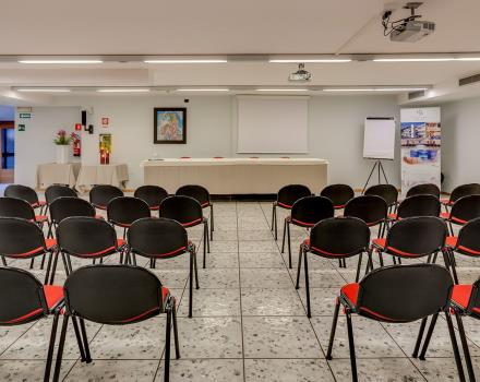 Plan your meeting near the Best Western Hotel Trento Adige: contact us now!