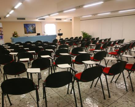 Plan your event at the Best Western Hotel Adige in Trento