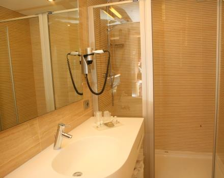 Amenities at Best Western Hotel Adige in Executive Plus rooms