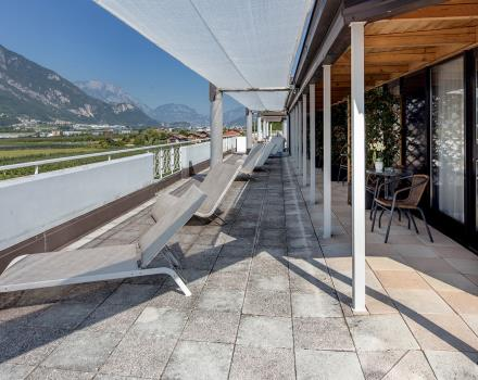 Book our Standard rooms in Trento: BW Hotel Adige is waiting with 4 star comfort and service!
