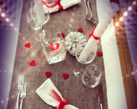 Spend your Valentine''s day at BW Hotel Adige, delightful 4 star Trento!