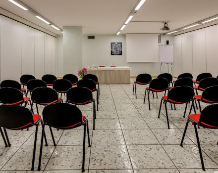 Plan your meeting near Trento with Best Western Hotel Adige: meetings for up to 250 people. Contact us now!