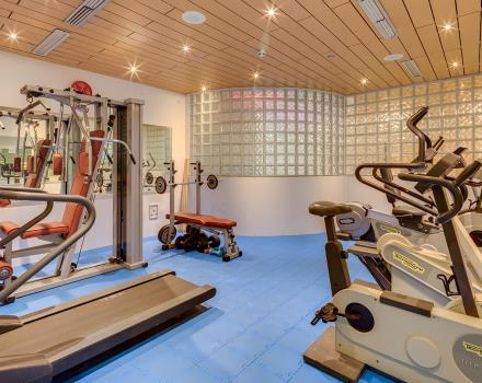 At Best Western Hotel Adige hotel offers a health club with swimming pool, hydromassage, beauty and fitness room for a relaxing near Trento!